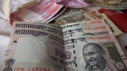China hasn't denied printing Indian currency yet
