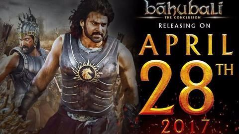 Baahubali 2 keeps already raking in money
