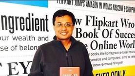 Reportedly, Flipkart co-founder Sachin Bansal to invest $100mn in Ola