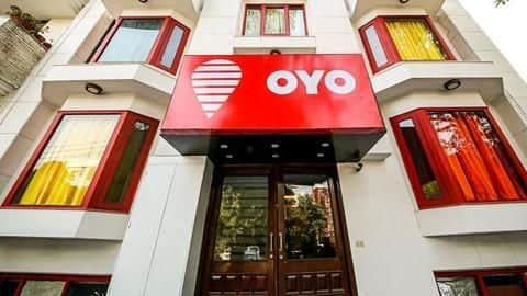 OYO offers to buy Rs. 50cr shares from current, ex-employees
