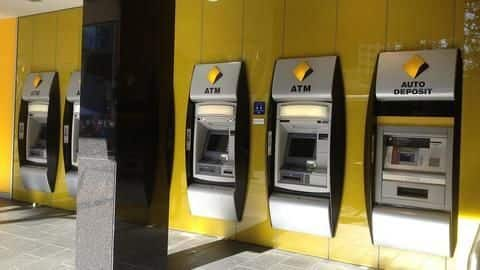 Cash in ATMs won't be replenished after 9pm from 2019