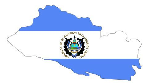 El Salvador goes 24 hours without a single murder