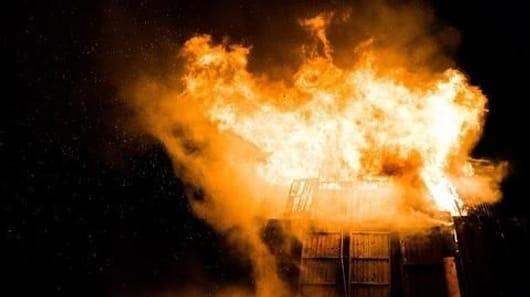 UP: Firecracker factory explosion leaves 7 dead
