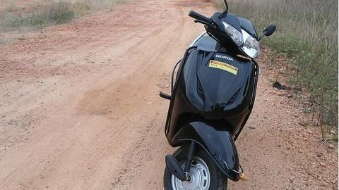Honda Activa: The world's largest selling two wheeler