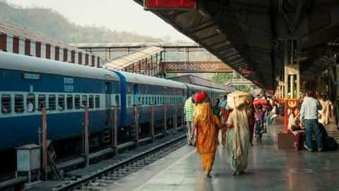 Railways to introduce airport-like security at train stations: Details here