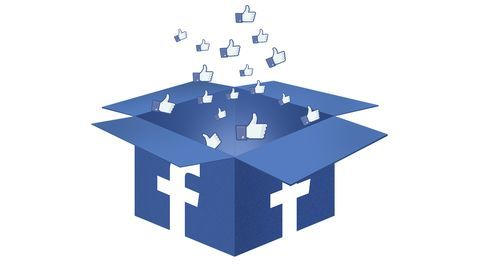 Report suggests new, upcoming Facebook app for teenagers