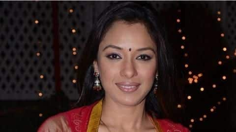 'Sarabhai vs Sarabhai' actress Rupali Ganguly attacked by enraged bikers