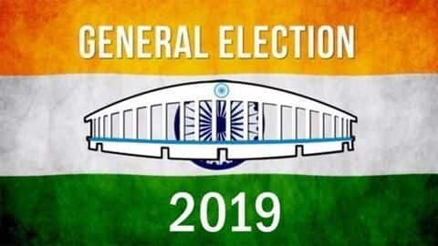 Lok Sabha elections schedule could be announced in March first-week