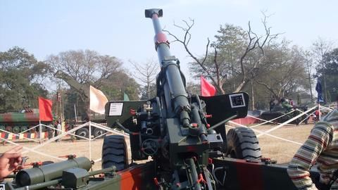 India requires $150 billion to bolster defense