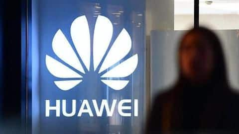 Huawei, its CFO charged with multiple financial crimes in USA