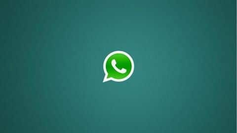 WhatsApp 'Delete for Everyone' feature updated: Details here