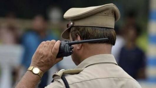 UP police finds itself in embarrassing situation