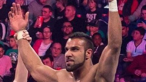 Jinder Mahal becomes first Indian-origin wrestler to win WWE Championship