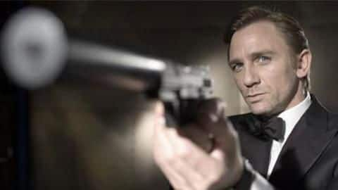 Next James Bond could 'reflect the times'