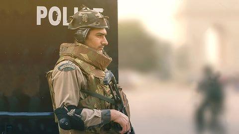 Central armed forces to have 50% lighter, stronger bulletproof jacket