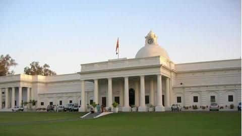 IIT-Roorkee to become emissions-free smart campus by 2022