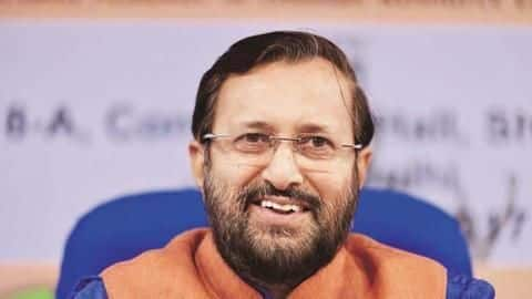 Javadekar: Hindi not compulsory under New Education Policy (NEP)