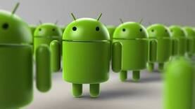 Android devices covertly send location data to Google