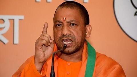 Adityanath: Give us 24 hours, we will solve Ayodhya dispute