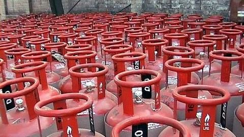 The government's incremental LPG pricing policy