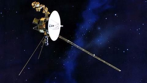 Voyager: The world's most audacious space mission
