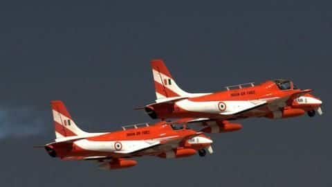 Bengaluru: Two IAF jets collide mid-air, one pilot dead