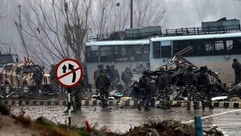 #PulwamaAttack: Maruti Suzuki engineers assisting NIA with probe