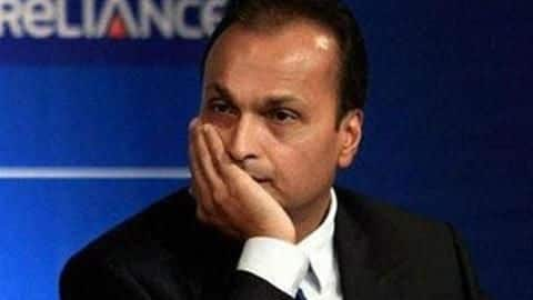 Explainer: How Anil Ambani's RCom Will Pay Ericsson in Four Weeks