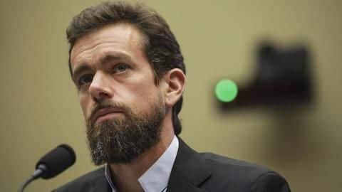 Twitter CEO Jack Dorsey will not appear before parliamentary panel