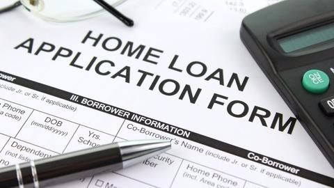 Home loan basics: Here's what you need to know