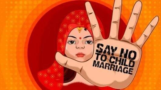 What latest NFHS data reveals about child marriage