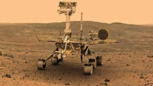 NASA's Opportunity Mars rover officially declared dead