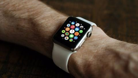 UCSF study on Apple Watch highlights potential for health monitoring