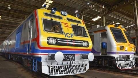 Mumbai's AC local train: Routes, prices and more
