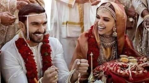 What's wrong with the nation's obsession about the DeepVeer wedding?