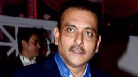 Why is Ravi Shastri the favourite?