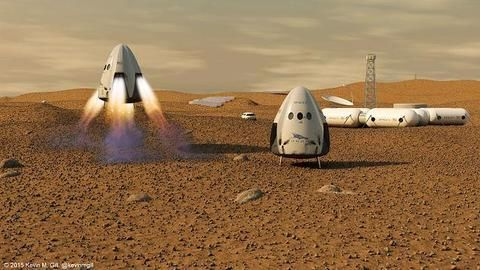 Findings will help humanity better plan for manned Mars missions