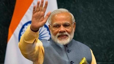 Historic London site to host PM Modi's 'Bharat Ki Baat'