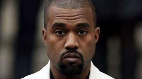 "Kanye West: African American slavery may have been a ""choice"""