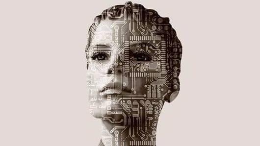 Making AI programs using AI programs