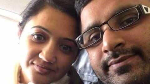 UK: Gay Indian-origin man murdered wife to be with boyfriend