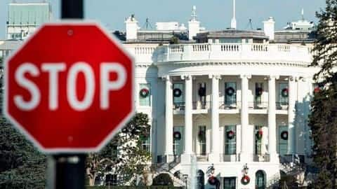 US government shutdown enters day 22, becomes longest in history
