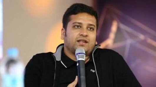 What we know about Binny Bansal's new startup