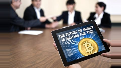 Are we seeing signs of a bitcoin-friendly India?