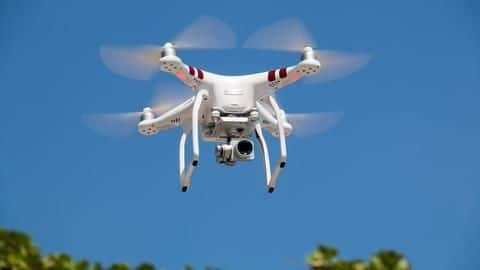 You can fly drones from today: All details here