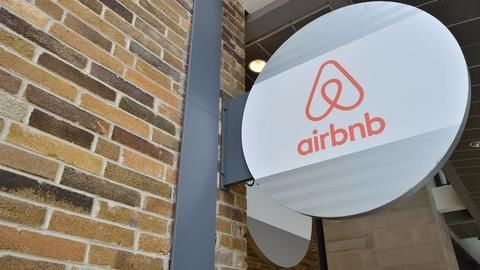 Airbnb settles lawsuit with city of San Francisco