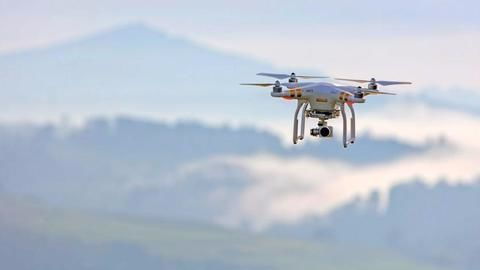 Looking back at the evolution of drones