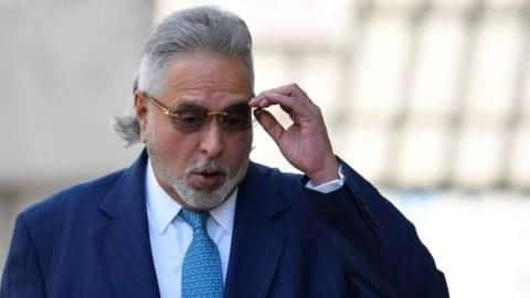The government can now confiscate Vijay Mallya's assets