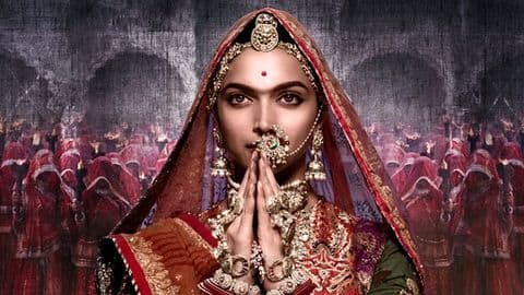 Padmavati gets U/A certificate from censor board, may change title