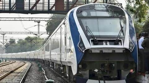 Engine-less Train 18 breaches 180kmph mark; might make January debut